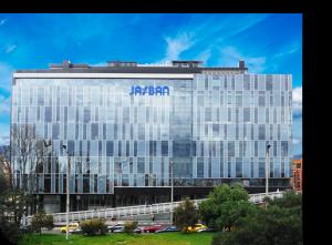 Edificio Clínicas Jasban